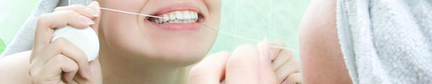 Dicas para a escovação e uso de fio dental